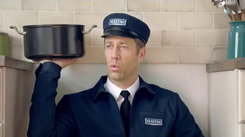 Maytag TV Spot, 'Working in Harmony' Featuring Colin Ferguson - Thumbnail 8