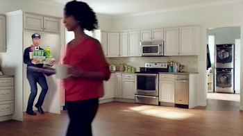 Maytag TV Spot, 'Working in Harmony' Featuring Colin Ferguson - Thumbnail 9
