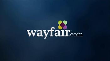 Wayfair TV Spot, 'FYI Network: Refresh Your Space' - Thumbnail 7