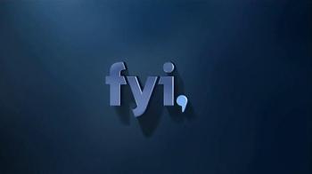 Wayfair TV Spot, 'FYI Network: Refresh Your Space' - Thumbnail 3