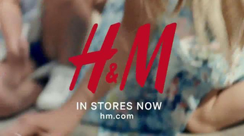 H&M After School Sessions TV Spot, 'On the Front Porch' - Thumbnail 6