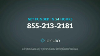 Lendio TV Spot, 'Time With the Founder' - Thumbnail 9