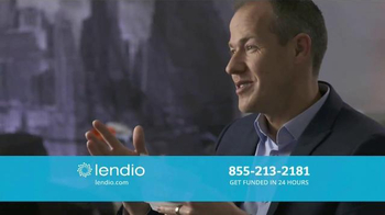 Lendio TV Spot, 'Time With the Founder' - Thumbnail 2