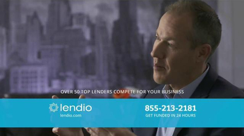 Lendio TV Spot, 'Time With the Founder' - Thumbnail 4