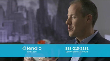 Lendio TV Spot, 'Time With the Founder' - Thumbnail 7