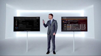 XFINITY X1 TV Spot, 'CenturyLink' Featuring Chris Hardwick - Thumbnail 3