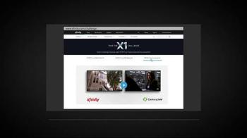 XFINITY X1 TV Spot, 'CenturyLink' Featuring Chris Hardwick - Thumbnail 9