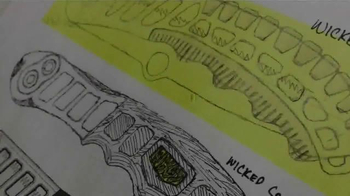 Wicked Tree Gear TV Spot, 'The Goal' - Thumbnail 1