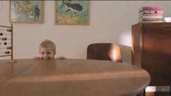 Tide Pods TV Spot, 'El descubrimiento de los niños' [Spanish] - Thumbnail 4