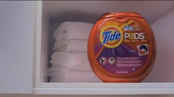 Tide Pods TV Spot, 'El descubrimiento de los niños' [Spanish] - Thumbnail 7