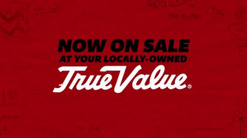 True Value Hardware TV Spot, 'Now on Sale'