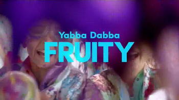 Fruity Pebbles TV Spot, 'Yabba Dabba' Song by Le Tigre - Thumbnail 5