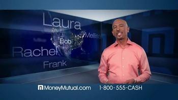 Money Mutual TV Spot, 'The Boot' - Thumbnail 1