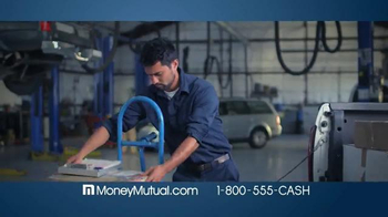Money Mutual TV Spot, 'The Boot' - Thumbnail 2