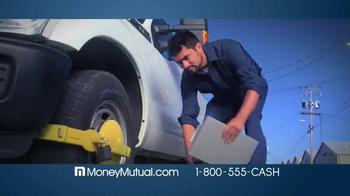 Money Mutual TV Spot, 'The Boot' - Thumbnail 3