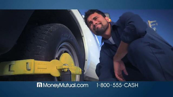 Money Mutual TV Spot, 'The Boot'