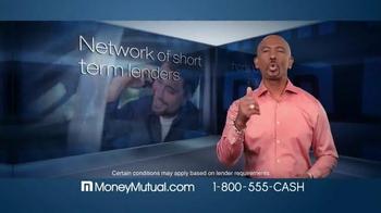Money Mutual TV Spot, 'The Boot' - Thumbnail 5