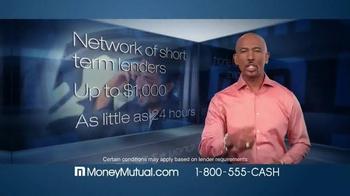 Money Mutual TV Spot, 'The Boot' - Thumbnail 6