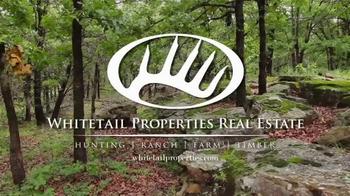 Whitetail Properties TV Spot, 'Kansas Hunting Farm' - Thumbnail 7