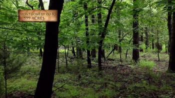 Whitetail Properties TV Spot, 'Kansas Hunting Farm' - Thumbnail 2