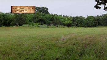 Whitetail Properties TV Spot, 'Kansas Hunting Farm' - Thumbnail 3