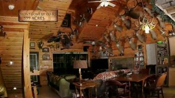 Whitetail Properties TV Spot, 'Kansas Hunting Farm' - Thumbnail 4