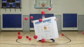FreeCreditReport.com TV Spot, 'Dodgeball' - 5386 commercial airings