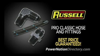 PowerNation Directory TV Spot, 'Lockers, Suspension, Harness and Fittings' - Thumbnail 7