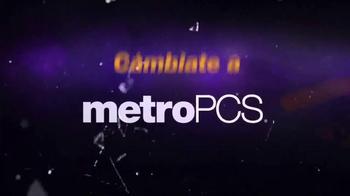 MetroPCS TV Spot, 'Dile Adiós a Sprint' [Spanish] - Thumbnail 6