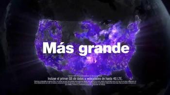 MetroPCS TV Spot, 'Dile Adiós a Sprint' [Spanish] - Thumbnail 7