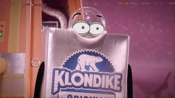 Klondike TV Spot, 'How They're Made' - Thumbnail 3