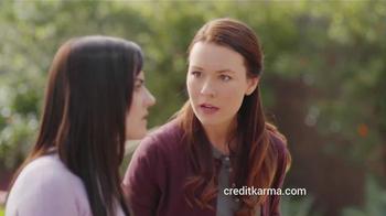 Credit Karma TV Spot, \'Hard Inquiry\'