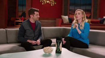 Wonderful Pistachios TV Spot, 'FX Network: Captain America' - 2 commercial airings
