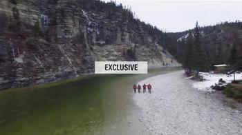 Sepaq Anticosti TV Spot, 'Ultimate Quest' - Thumbnail 4