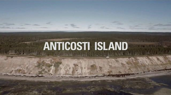 Sepaq Anticosti TV Spot, 'Ultimate Quest' - Thumbnail 6