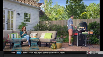 Lowe's TV Spot, 'Make Your Home Happy: Frog' - Thumbnail 1