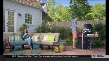 Lowe's TV Spot, 'Make Your Home Happy: Frog' - Thumbnail 2