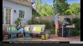 Lowe's TV Spot, 'Make Your Home Happy: Frog' - Thumbnail 3