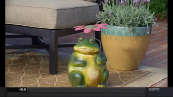 Lowe's TV Spot, 'Make Your Home Happy: Frog' - Thumbnail 5