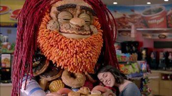 AmPm Turkey Sausage & Egg Whites on Ciabatta TV Spot, 'Share' - 142 commercial airings