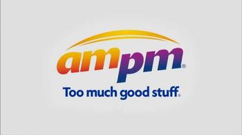 AmPm TV Spot, 'Straws' - Thumbnail 9