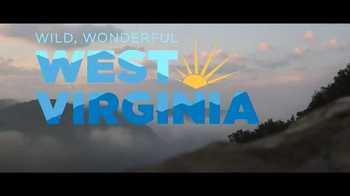 West Virginia Tourism TV Spot, 'Take You Away' Song by Christian Lopez Band