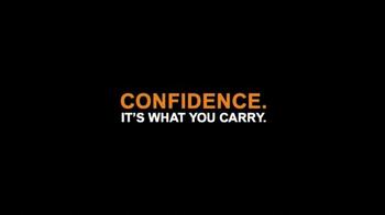 GLOCK 43 TV Spot, 'Confidence: Date Night' - Thumbnail 8