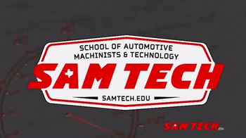 School of Automotive Machinists TV Spot, 'Education at Full Speed' - Thumbnail 1