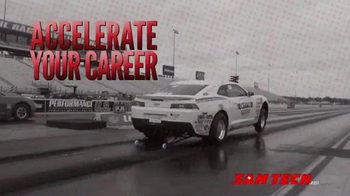 School of Automotive Machinists TV Spot, 'Education at Full Speed' - Thumbnail 2