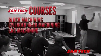 School of Automotive Machinists TV Spot, 'Education at Full Speed' - Thumbnail 5