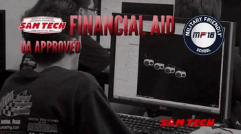 School of Automotive Machinists TV Spot, 'Education at Full Speed' - Thumbnail 7