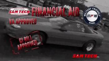 School of Automotive Machinists TV Spot, 'Education at Full Speed' - Thumbnail 8