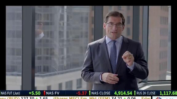 NASDAQ Private Market TV Spot, 'Tools and Solutions' - Thumbnail 5