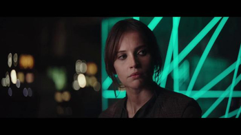 Rogue One: A Star Wars Story - 3990 commercial airings